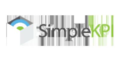 Simple KPI 400 200