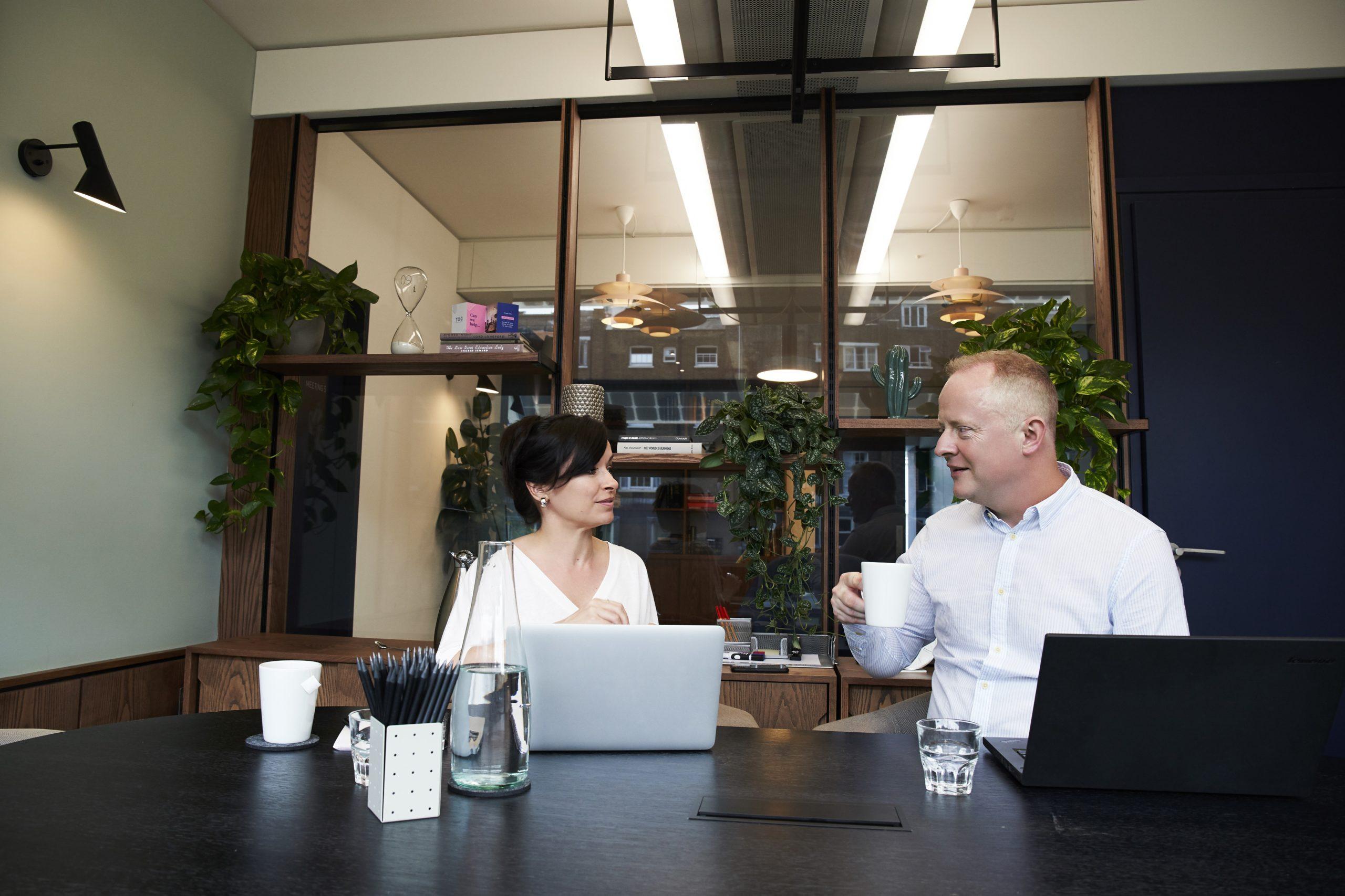Introducing Mentor Exchange Executive Coaching