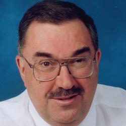 DR. ALAN MIDDLETON