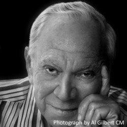 Murray Koffler PROFILE PICTURE